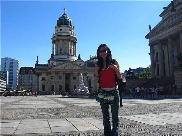 柏林國家音樂廳