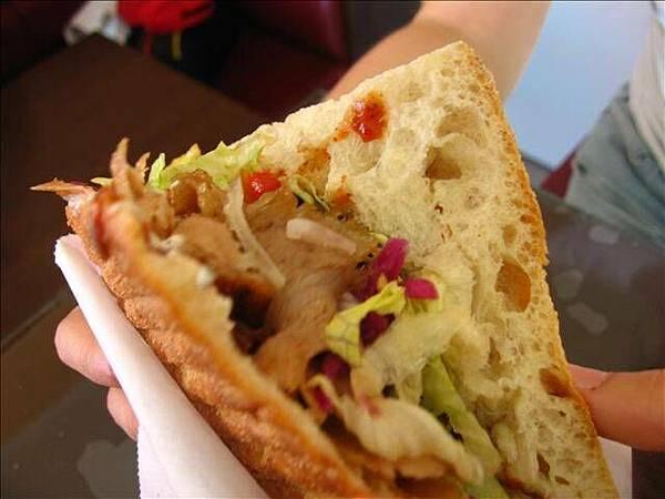 Doner Kebab土耳其美食