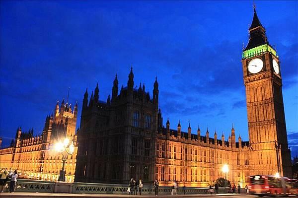 國會大廈全景