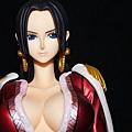 「海賊女帝」波雅.漢考克 P.O.P DX_3