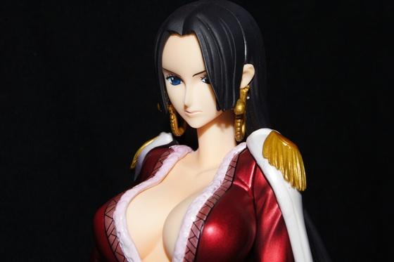 「海賊女帝」波雅.漢考克 P.O.P DX_5