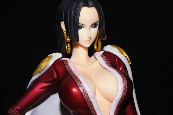 「海賊女帝」波雅.漢考克 P.O.P DX_15