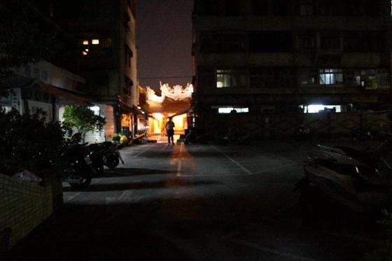 景安站‧有一家煎包‧福和宮‧台北捷運王09