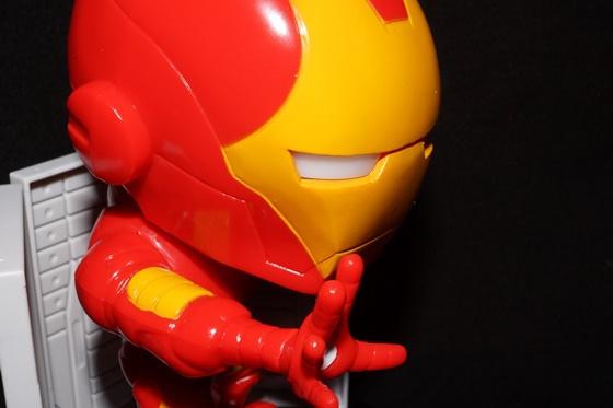 Marvel Comics 鋼鐵人 Iron Man 安東尼·愛德華·「東尼」·史塔克 Anthony Edward Tony Stark_6
