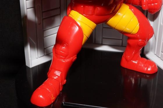 Marvel Comics 鋼鐵人 Iron Man 安東尼·愛德華·「東尼」·史塔克 Anthony Edward Tony Stark_8