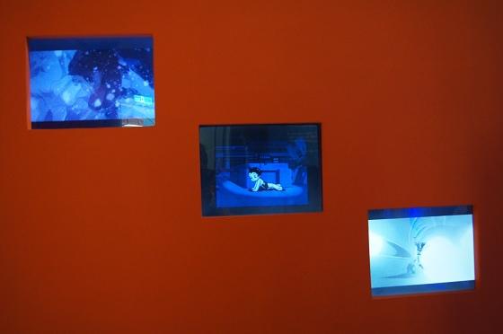 2011手塚治虫的世界特展09