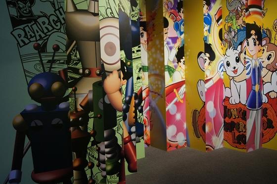 2011手塚治虫的世界特展10