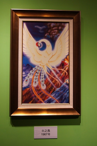 2011手塚治虫的世界特展15