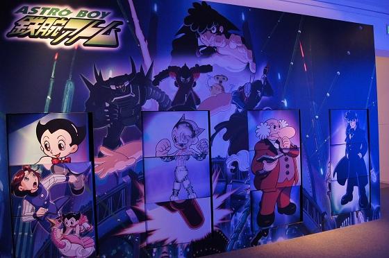 2011手塚治虫的世界特展23