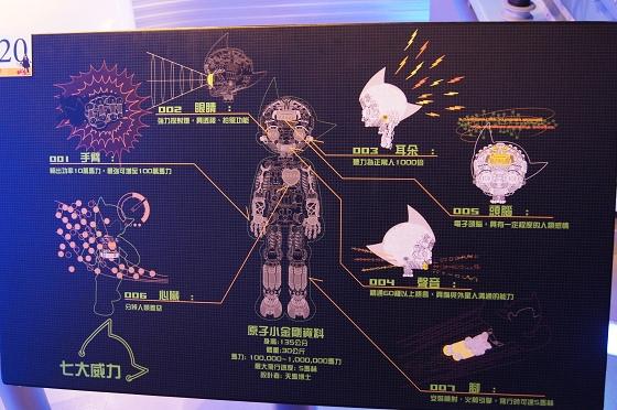 2011手塚治虫的世界特展25