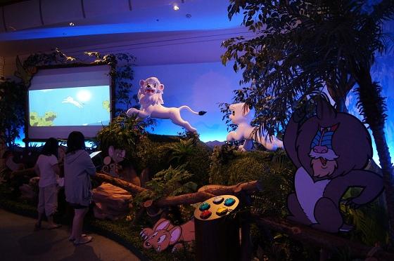 2011手塚治虫的世界特展27