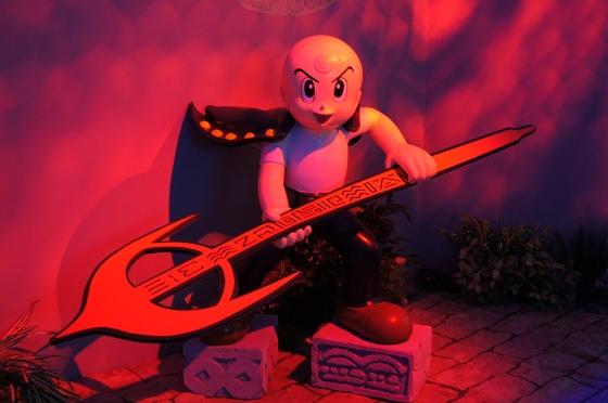 2011手塚治虫的世界特展30
