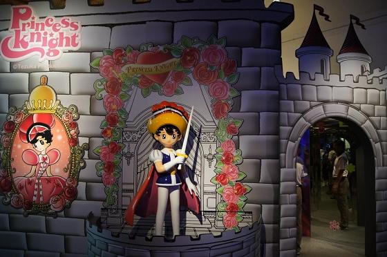 2011手塚治虫的世界特展31