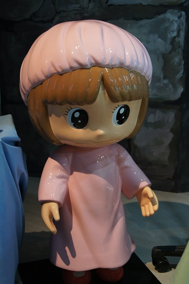 2011手塚治虫的世界特展35