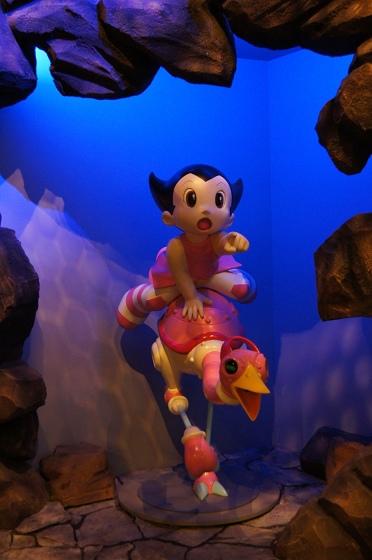 2011手塚治虫的世界特展39