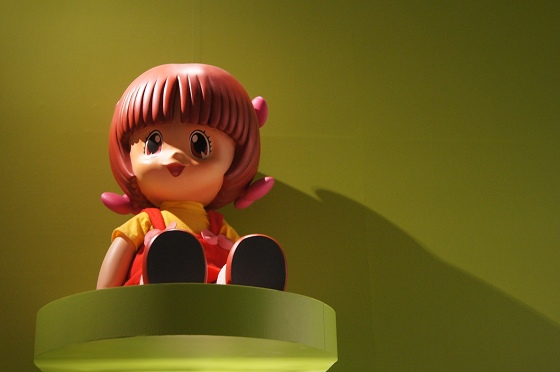 2011手塚治虫的世界特展40