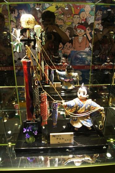 2011手塚治虫的世界特展42
