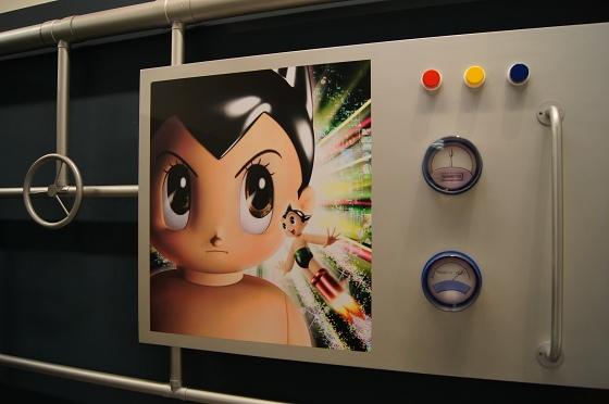 2011手塚治虫的世界特展45