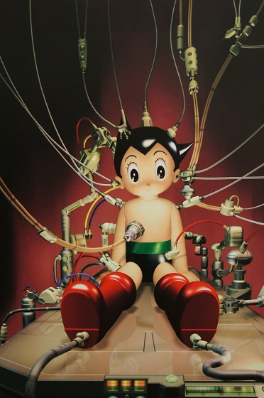 2011手塚治虫的世界特展46