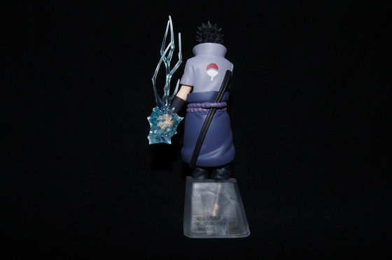 《火影忍者疾風傳(NARUTO -ナルト- 疾風伝)》「漩渦絢爛篇」盒玩15