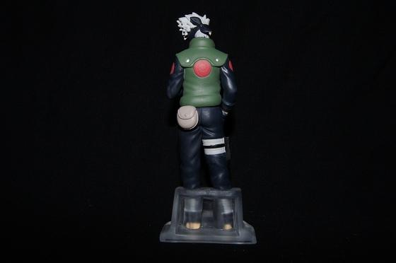 《火影忍者疾風傳(NARUTO -ナルト- 疾風伝)》「漩渦絢爛篇」盒玩22