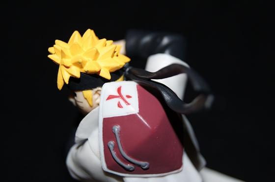 《火影忍者疾風傳(NARUTO -ナルト- 疾風伝)》「漩渦絢爛篇」盒玩35