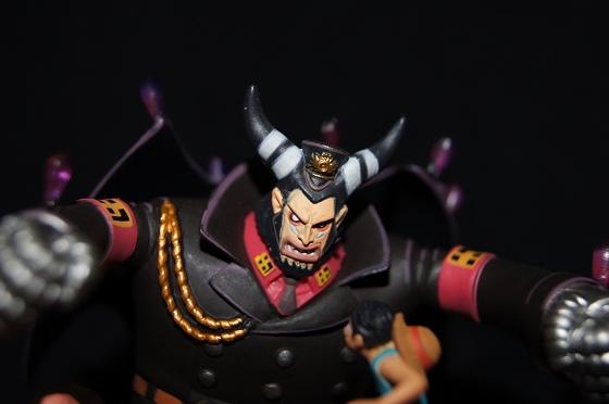 《ONE PIECE 海賊王(航海王)》「深海大監獄-推進城篇」盒玩!10