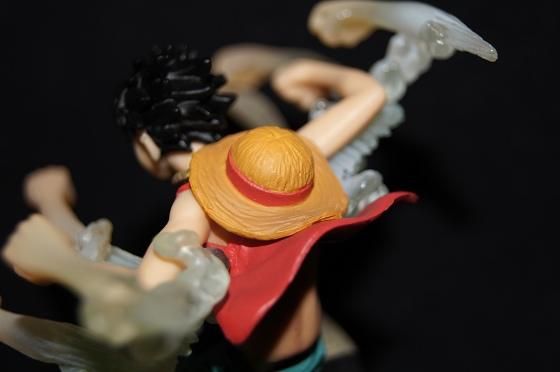《ONE PIECE 海賊王(航海王)》「ATTACK MOTIONS」盒玩!6