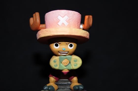 《ONE PIECE 海賊王(航海王)》「ATTACK MOTIONS」盒玩!11