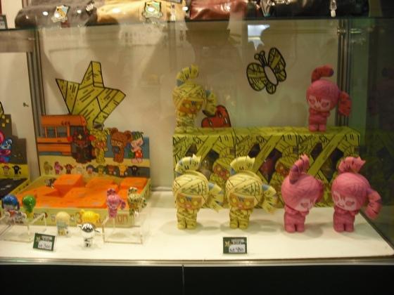 2009年台北國際玩具創作大展‧影像紀錄04