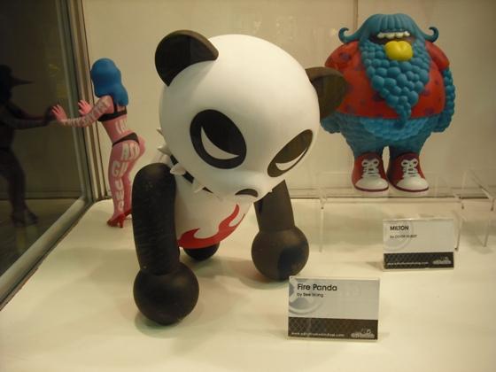 2009年台北國際玩具創作大展‧影像紀錄05