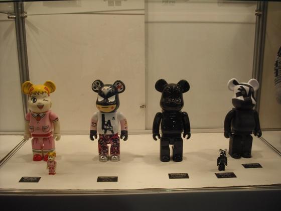 2009年台北國際玩具創作大展‧影像紀錄10