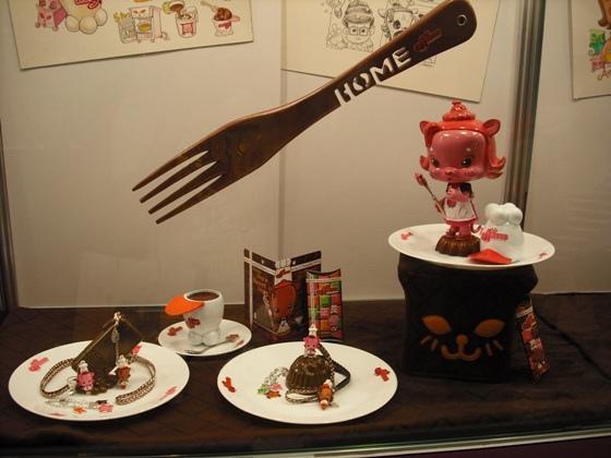 2009年台北國際玩具創作大展‧影像紀錄14