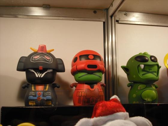 2009年台北國際玩具創作大展‧影像紀錄18