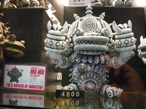 2009年台北國際玩具創作大展‧影像紀錄17