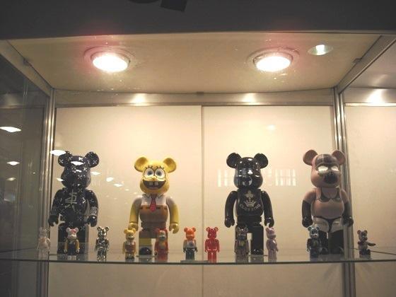 2009年台北國際玩具創作大展‧影像紀錄11