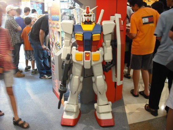 鋼普拉EXPO 2009展覽.影像紀錄02