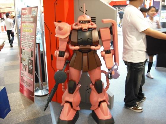 鋼普拉EXPO 2009展覽.影像紀錄03