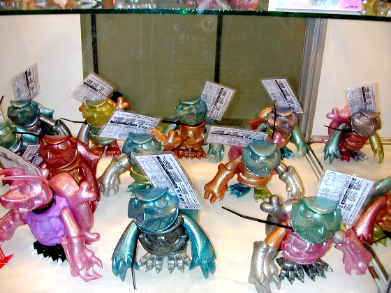 2008年台北國際玩具創作大展.影像紀錄06