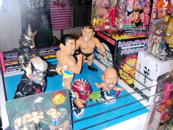 2008年台北國際玩具創作大展.影像紀錄10