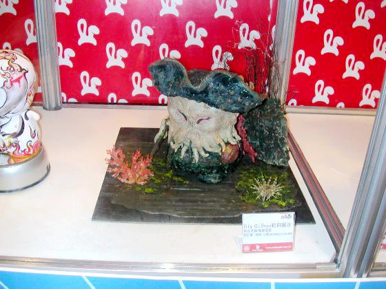 2008年台北國際玩具創作大展.影像紀錄16