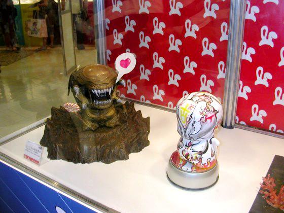 2008年台北國際玩具創作大展.影像紀錄17