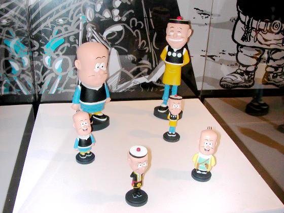 2008年台北國際玩具創作大展.影像紀錄19