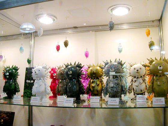 2008年台北國際玩具創作大展.影像紀錄21