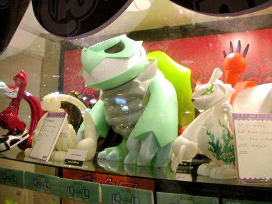 2008年台北國際玩具創作大展.影像紀錄22