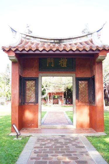 圖遊台南孔廟02
