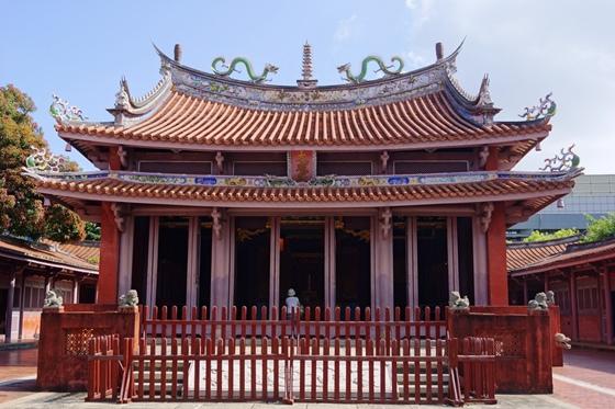 圖遊台南孔廟06