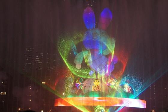 2011台北燈節.影像紀錄1