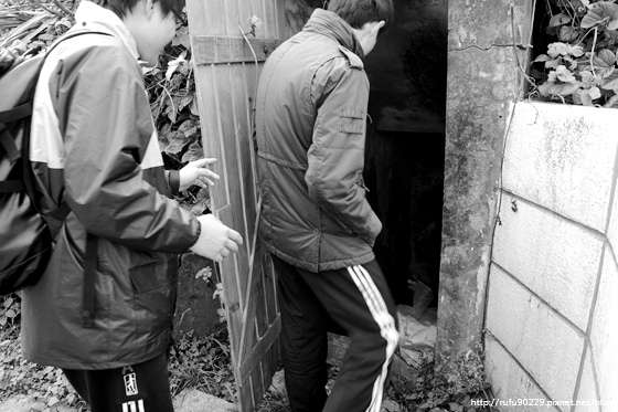阿廣的「環島.人」攝影展11