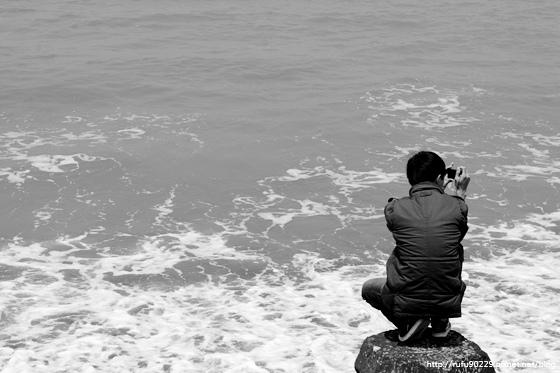 阿廣的「環島.人」攝影展12